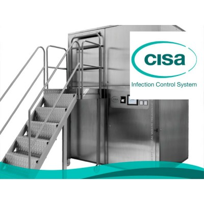 Cisa Infection Control System